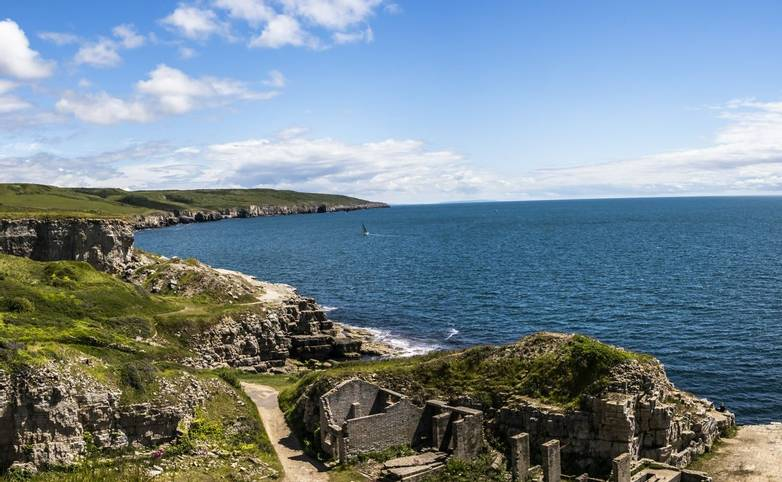 Dorset - Worth Matravers