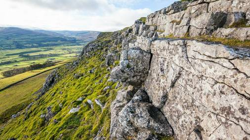 7-Night Southern Yorkshire Dales Self-Guided Walking Holiday
