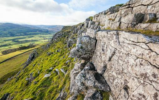 7-Nights Self-Guided Walking in Malham, Southern Yorkshire Dales