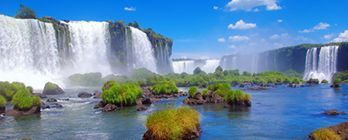 Luxury South America Adventure & Iconic Iguazu Falls Experience