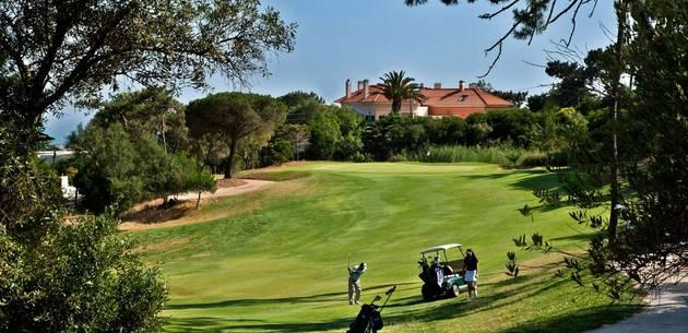 Golf & Spa