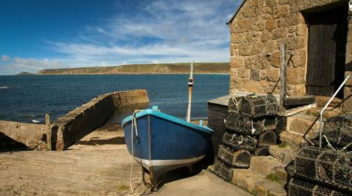 3-Night Cornwall Discovery Tour