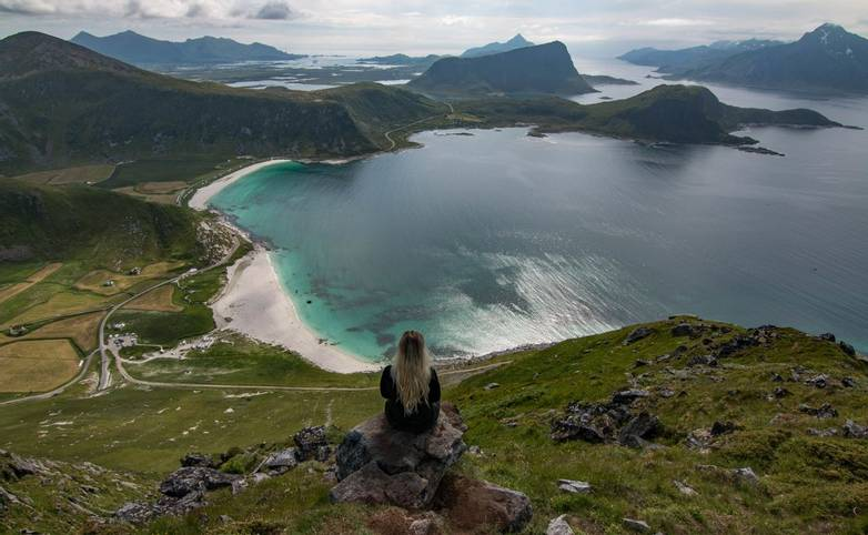 Norway - Lofoten Islands - SAdobeStock_164614539.jpeg