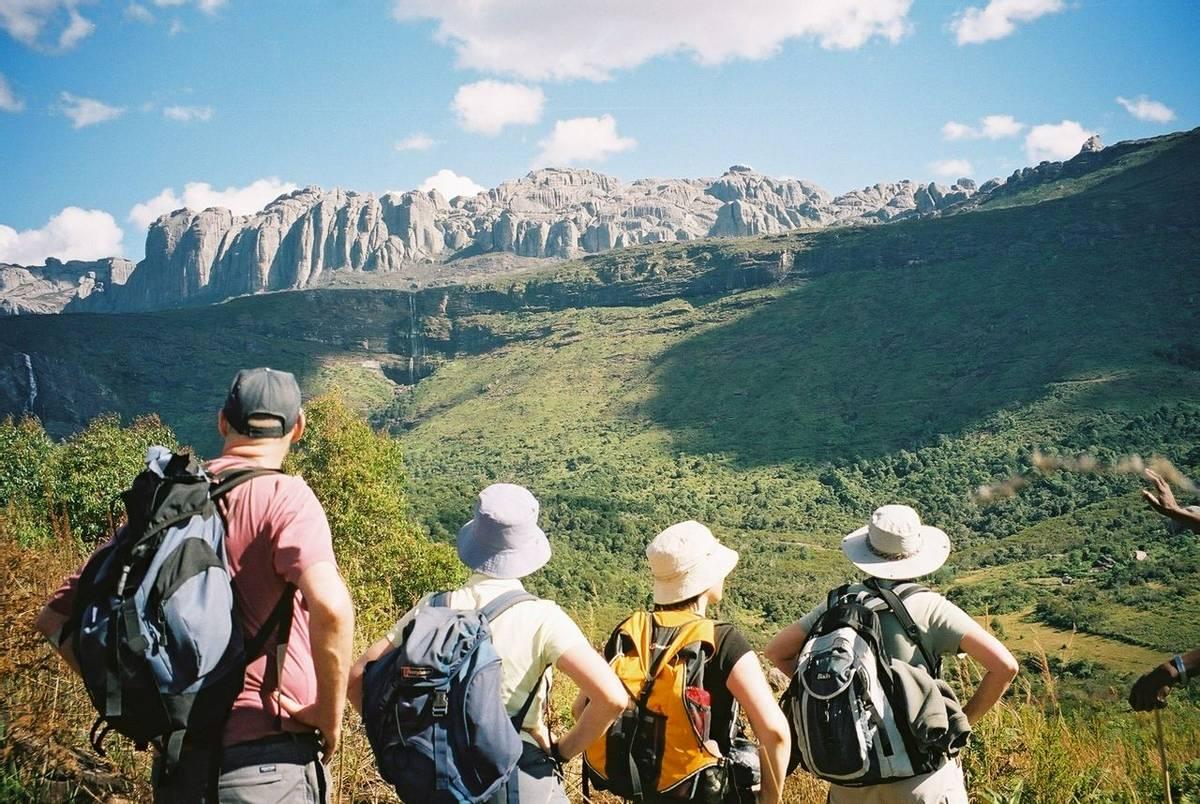Andringitra National Park