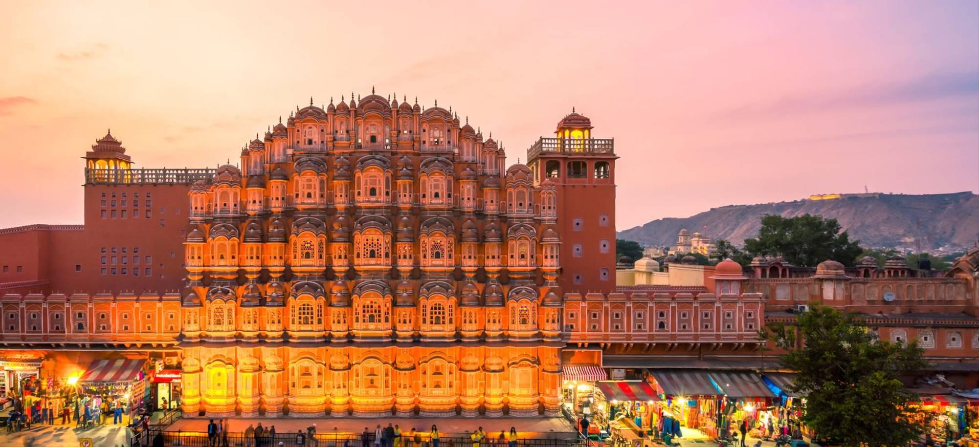 5 Day - Tour Day 5 - Jaipur, Hawa Mahal - Itinerary Desktop .jpg