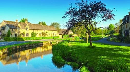 4-Night Cotswolds Gentle Walking Holiday