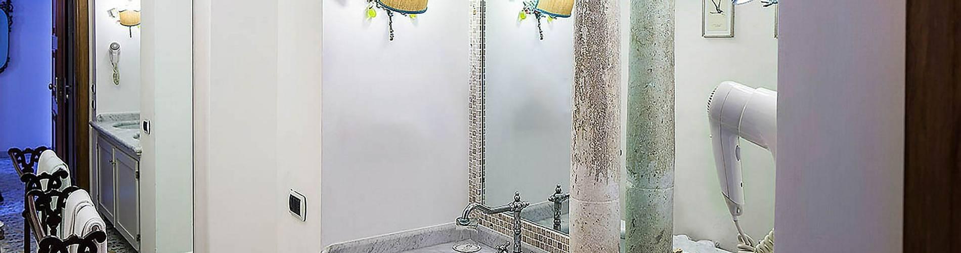 Villa Maria, Amalfi Coast, Italy, sup-bath.jpg