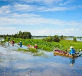 Wat Hanchey > Angkor Ban > Phnom Penh