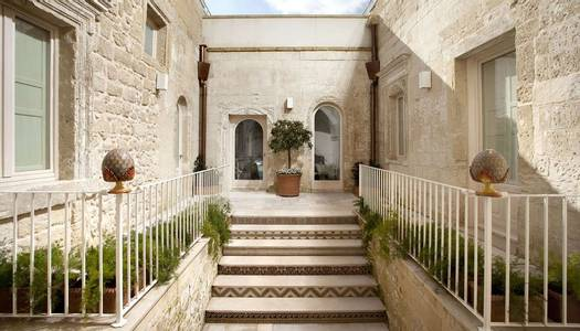 Luxury Puglia 7 nights