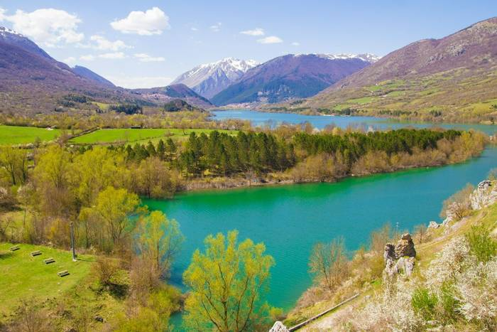Barrea lake, Abruzzo, Italy shutterstock_271844201.jpg