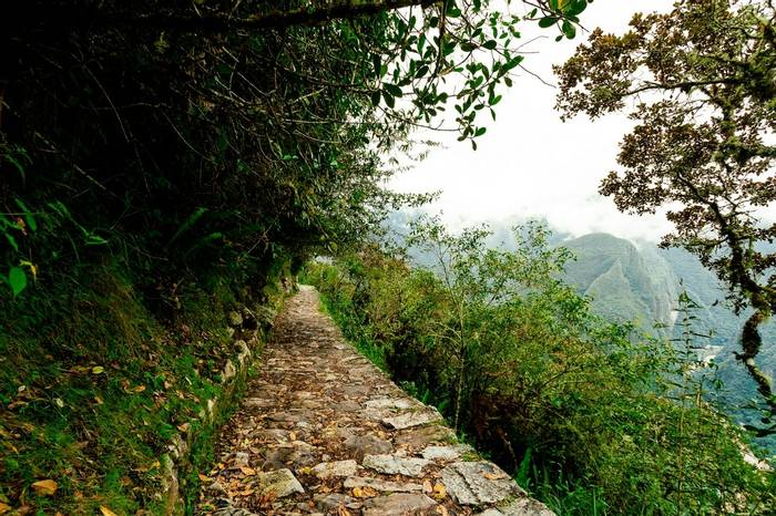 Machu Picchu, Peru Shutterstock 1138776479