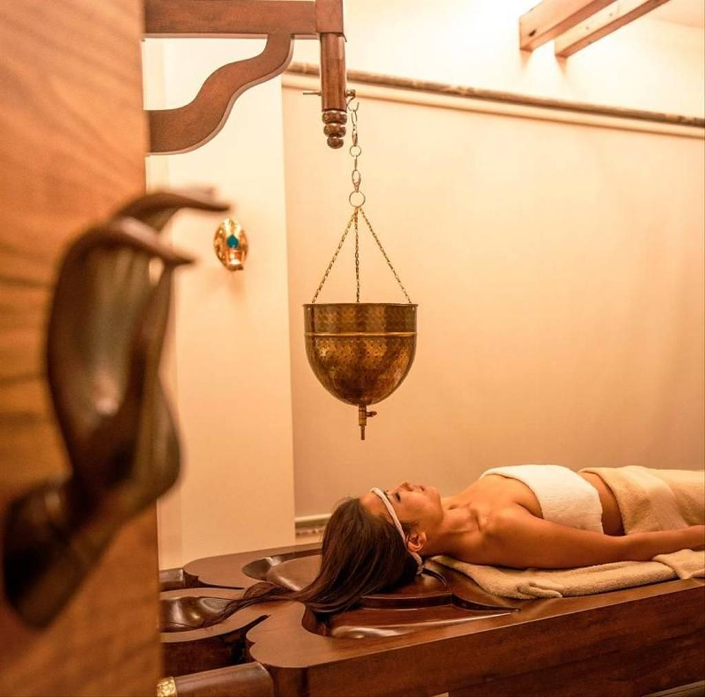 Atmantan ayurvedic treatment