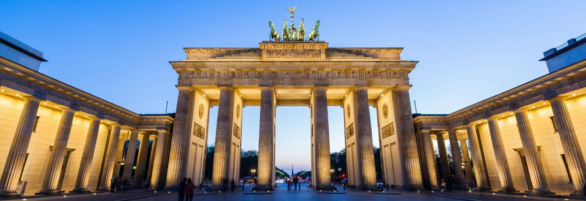 Shutterstock 248274001 Brandenburg Gate