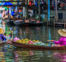 Laem Chabang (Bangkok)