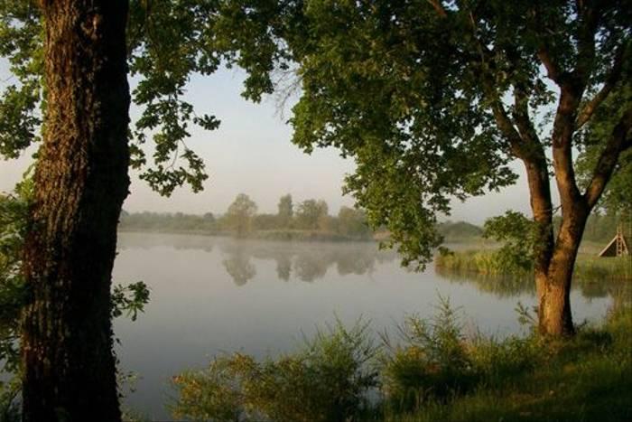 La Brenne wetlands