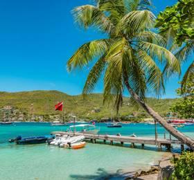 St Vincent/Bequia, Grenadines