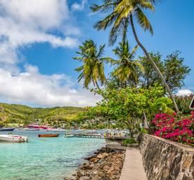 Bequía Island