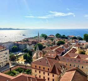 Zadar - Sali