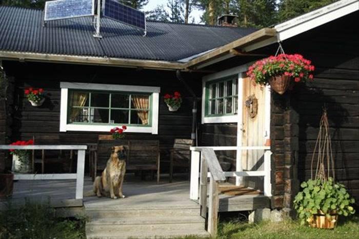 Lodge (Hakan Vargas)