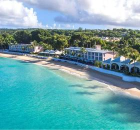 Sandals Barbados -  Hotel Stay