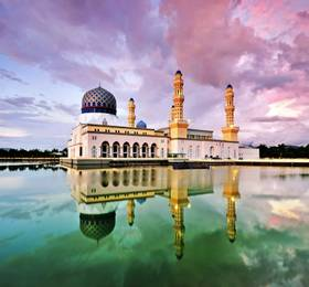 Kota Kinabalu - Hotel Stay