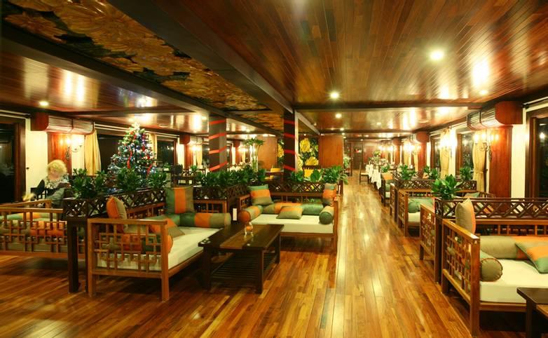 Vietnam - Accommodation - Indochina Sails Premium Cruise - 3391.png
