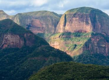 Bolivia - Highlands
