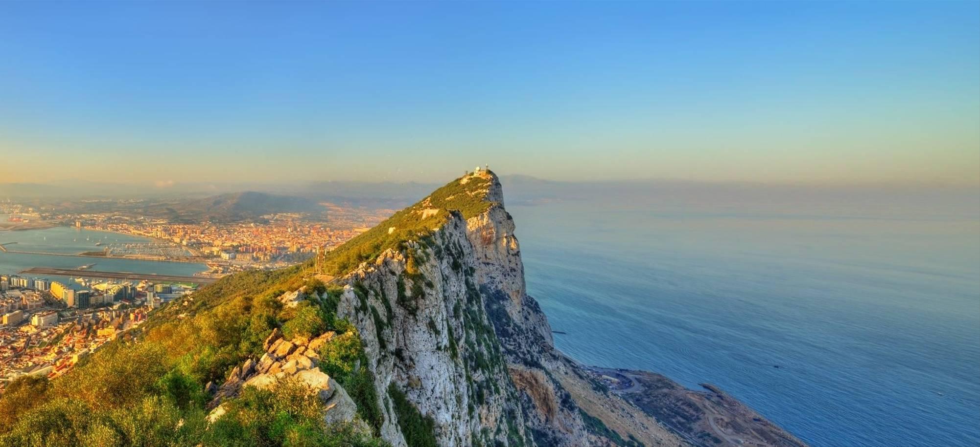 Gibraltar   Rock   Itinerary Desktop