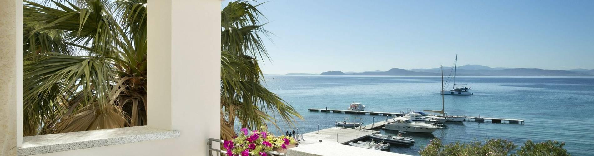 Comfort Sea View -balcony- Gabbiano Azzurro Hotel & Suites Sardegna - stampa1.jpg