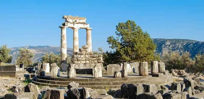 Delphi, Greece shutterstock_406588288.jpg