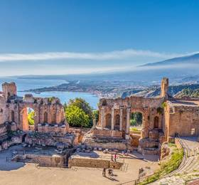Taormina (Giardini Naxos)
