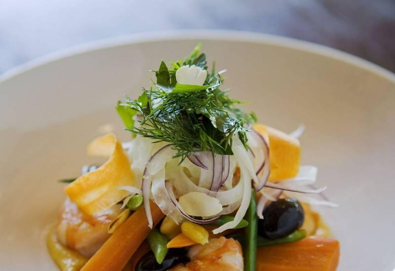 COMO Shambhala wellness cuisine