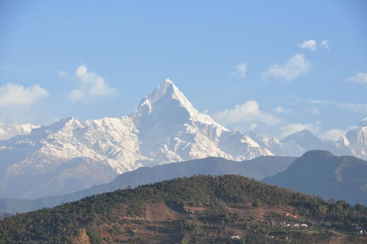 NPL18   4 Pokhara 219   John Keighley