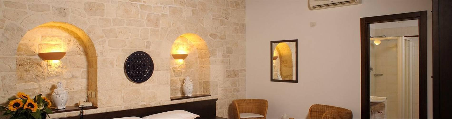 Il Nocino, Puglia, Italy, Comfort Room (5).jpg
