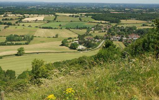3-Night South Downs Pub Walks Holiday