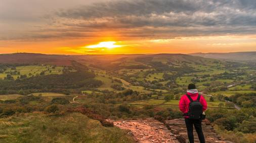 3-Night Peak District Self-Guided Walking Holiday