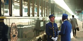 Luxury Venice Simplon-Orient-Express & Passion Play Discovery