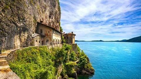 Day 4   Italy   Lake Maggoriore  2