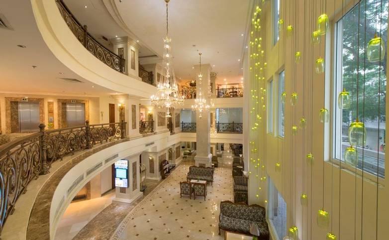 Vietnam - Accommodation - Grand Saigon Hotel - 170829692.jpg