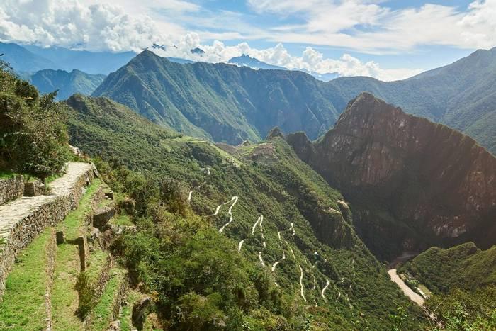 Machu Picchu, Peru Shutterstock 1084054061 (1)
