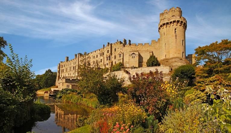 Dreamstime L 30730330 Warwick Castle