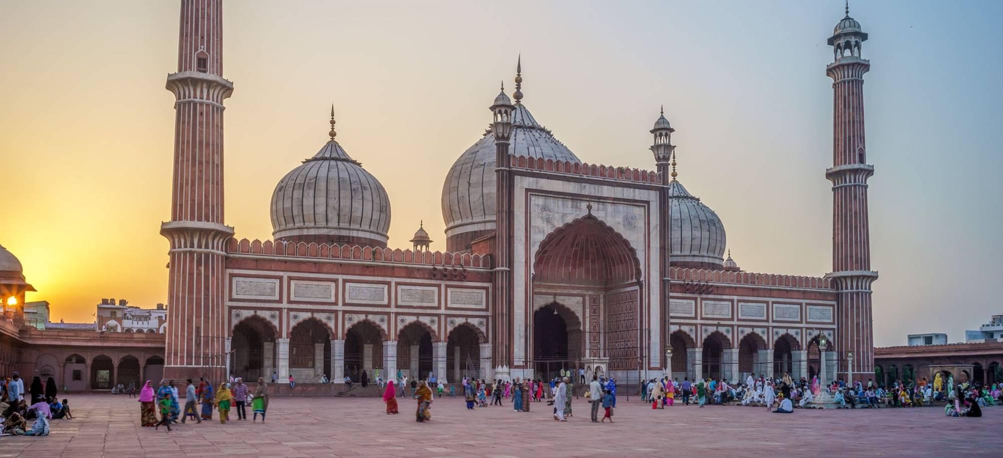 23 Day - Delhi, Jama Masjid - Itinerary Desktop.jpg