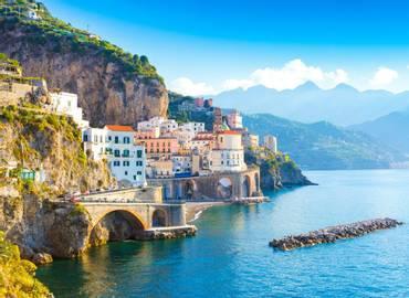 Italy - The Sorrento Peninsula