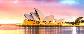 Cunard Voyage from Singapore to Sydney