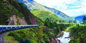 Ultimate South America & Andean Explorer