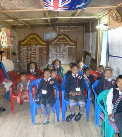 Swanta village Primary school