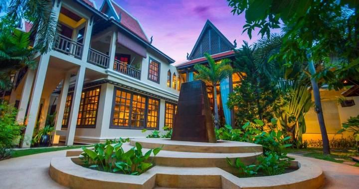 Phan Thiet - Beach Hotel Stay