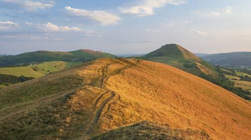 3-Night Shropshire Hills Tread Lightly Guided Walking Holiday