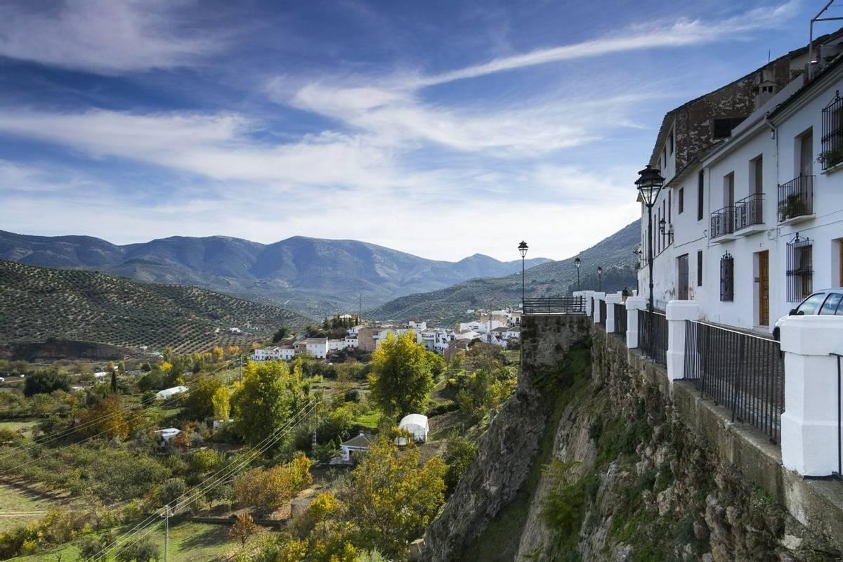 Spain - Andalucia - Cordoba - AdobeStock_99480767.jpeg