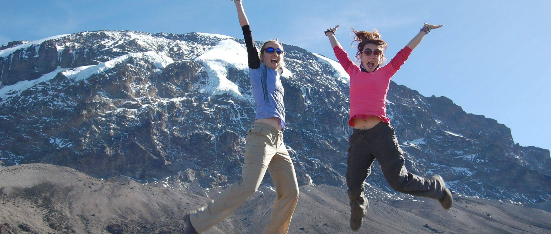 Conquering Mount  Kilimanjaro.JPG